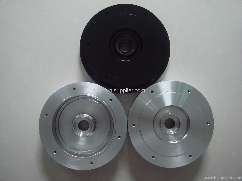 China OEM CNC turning hardware parts manufacted in Ningbo