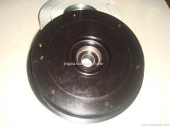 china machined lifecycle bike flywheel components producer