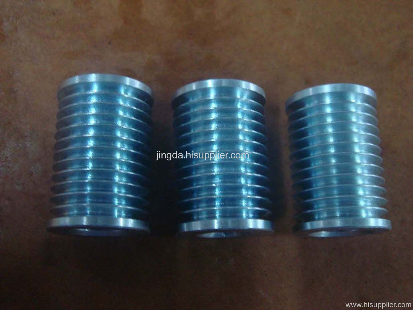 12L14 customized V-belt pulley for DC or AC electrical motor