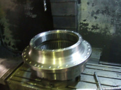 Gear Ring (Transmission)