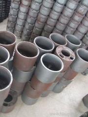 continuous casting