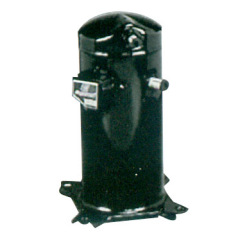 Air-Conditioning Scroll Compressor