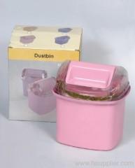 Mini Dustbin