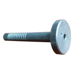Round Head Bolt With Hole
