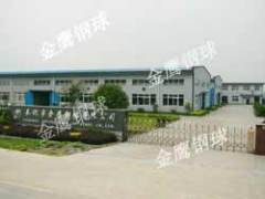 Fenghua Jinying Ball Of Steel Co., Ltd.