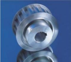 synchronous drive pulley