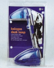20W Halogen Desk Lamp