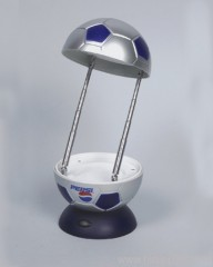 Football Shaped Desk Lamp