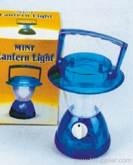 Mini Lantern Light
