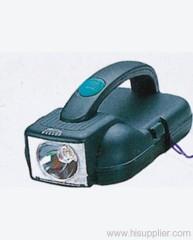 Tool Set W/Lamp