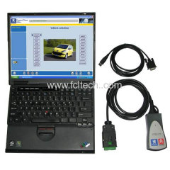 Citroen and Peugeot Diagnostic Tool