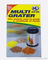 Multi Grater