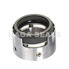 HG H75 Mulitiple Spring Industrial Balanced mechanical Pump Seal