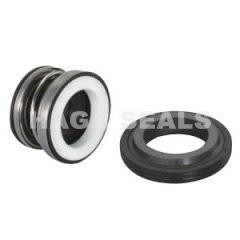 HG103 Pump Seal plastic carbon