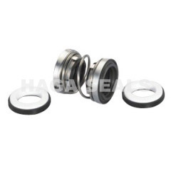 HG 208 Dual/Double End Elastomer Mechanical Seal