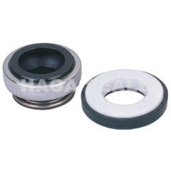 HG 301 O-Ring Single Spring Mechanical Seal