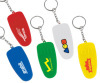 CD Cleaner Key Chain
