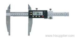 6 Inch Large Display Digital Caliper