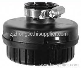 silencer valve