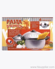 2pcs Pasta Express W/T Cheese Grater