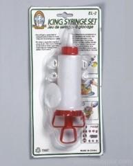 Icing Syringe Set