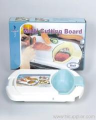 Multi Cutting Board