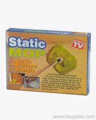 Static Mop