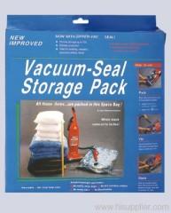 3pcs Vacuum Storage Bag