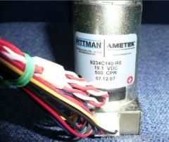 Pittman Motor