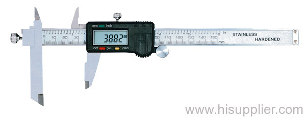 Fast Display Digital Caliper