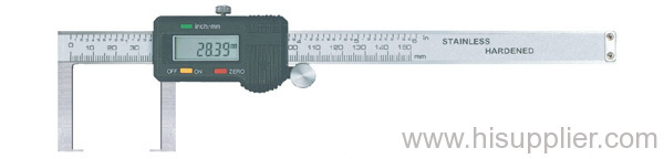 Solash-proof Digital Calipers