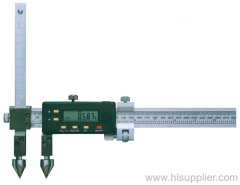 Center Distance Digital Caliper
