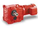 FK series gearbox
