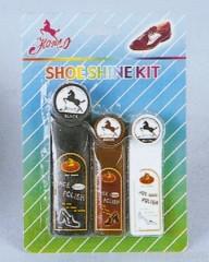 25ml/45ml Shoe Polish Set