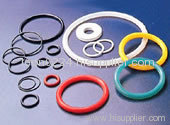 AS 568 A series #102 silicone oring