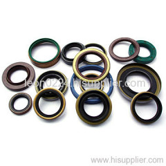 FLUOROCARBON FPM O-RINGS supplier