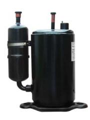 Vertical Compressor