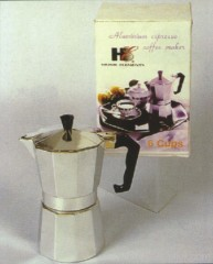 6 Cups Coffee Maker