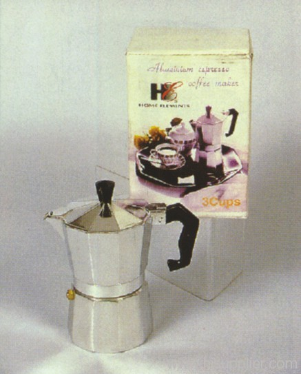 3 Cups Coffee Maker