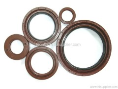 Automobile silicone Oil Seal