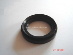 Engine transmission oil seal