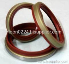 black NBR TC Oil seals