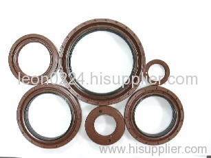 Viton crankshaft oil seals