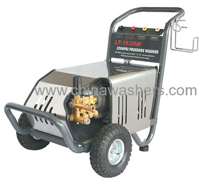 Electric Pressure Washer
