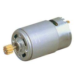 dc industrial motors