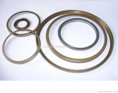 Metal Framework roller bearing seal