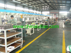 Zhejiang Green Field Mechanical & Electrical Manufacture Co.,Ltd.