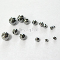 automobile bearing steel ball