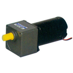 25W-40W 70# Dc Gear Motor