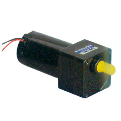90 SERIES DC GEAR MOTOR